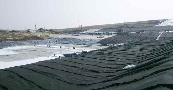 Bạt Lót Hồ Chứa Nước Nuôi Tôm, Nuôi Cá, Bạt Nhựa HDPE Lót Ao Chống Thấm Quảng Trị