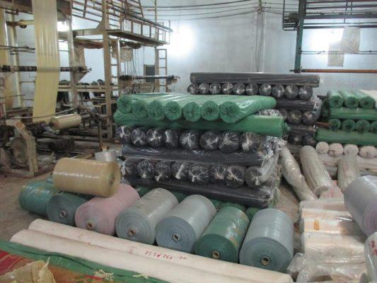 Bạt Lót Hồ Chứa Nước Nuôi Tôm, Nuôi Cá, Bạt Nhựa HDPE Lót Ao Chống Thấm Hải Phòng