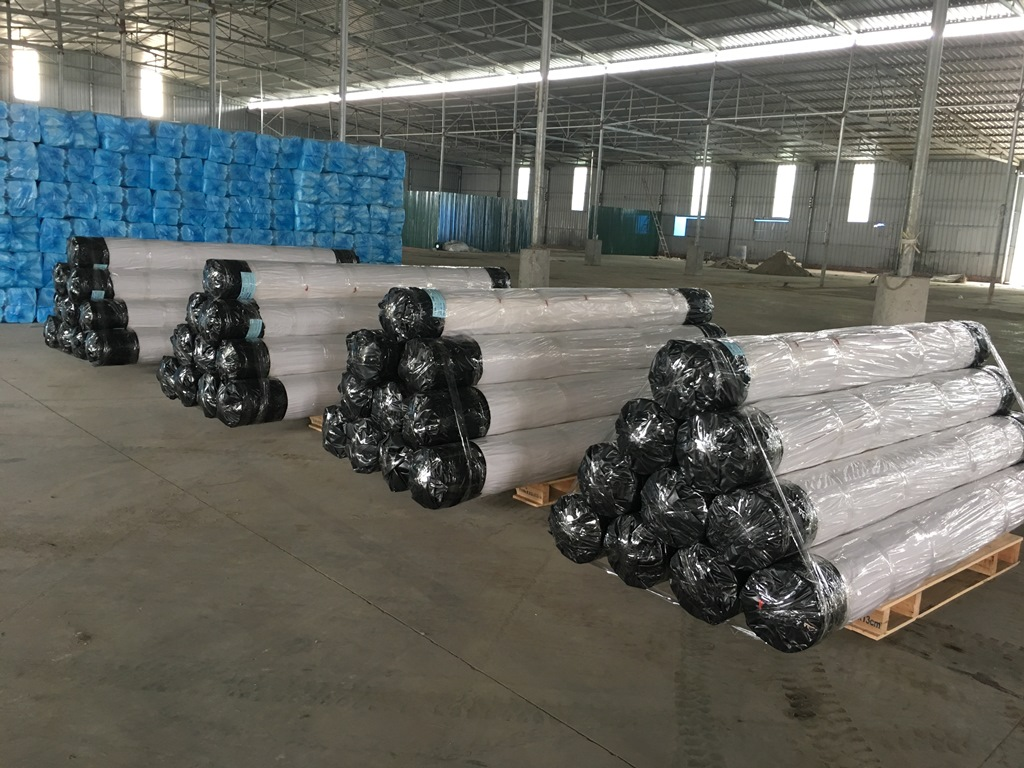 Báo giá Bạt nhựa chống thấm chứa nước nuôi cá HDPE giá rẻ