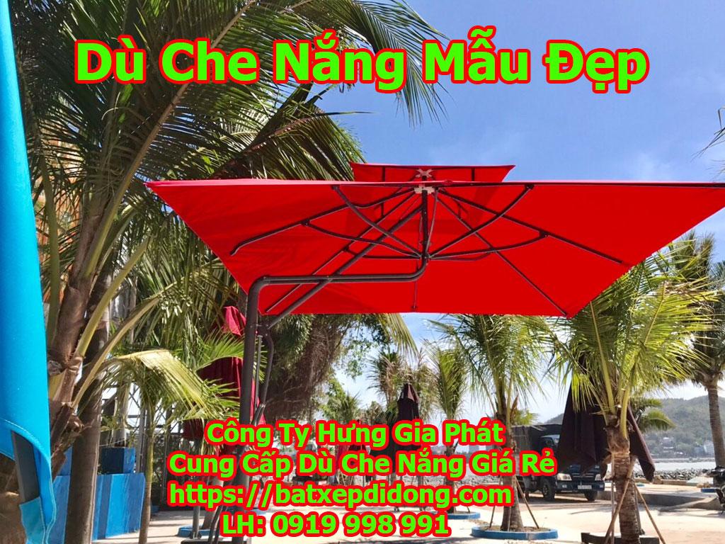 Bán Dù Che Nắng Lệch Tâm Tại Thanh Hóa Giá Rẻ