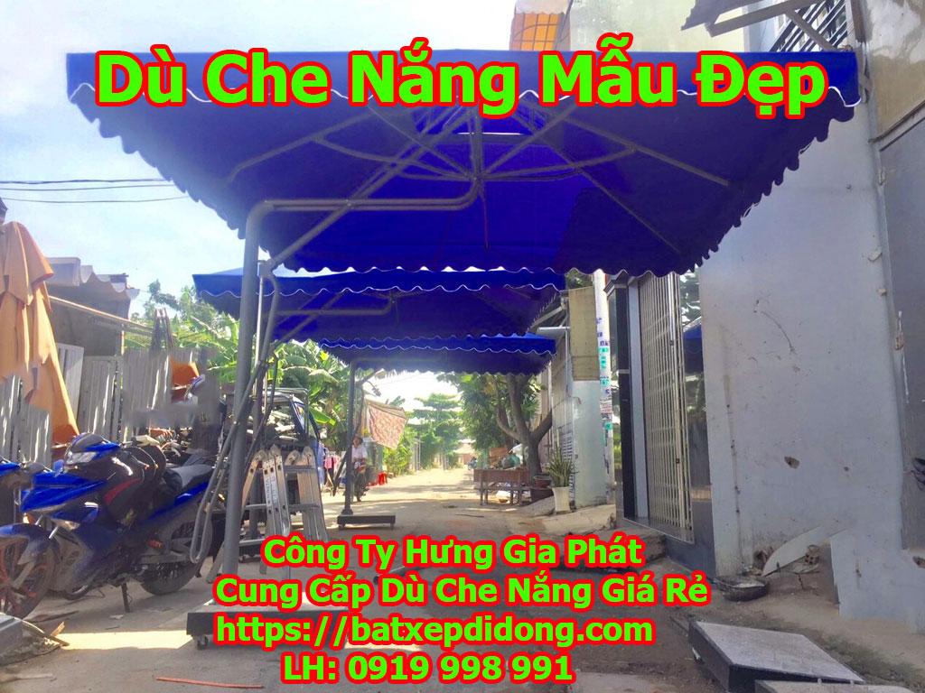 Bán Dù Che Nắng Lệch Tâm Tại TP Hồ Chí Minh Giá Rẻ